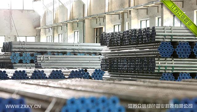 增强不锈钢管厂家备货实力
