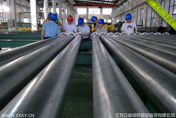 增强不锈钢管采购