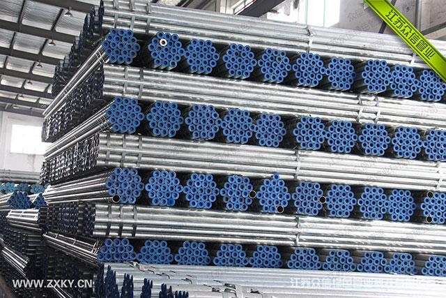 高品质增强不锈钢管