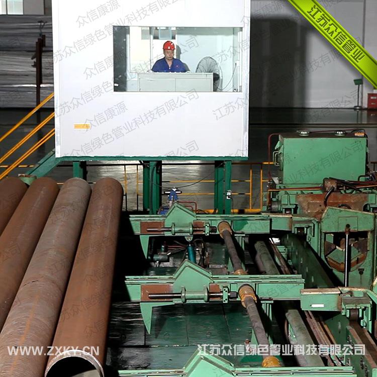 压力检测增强不锈钢管