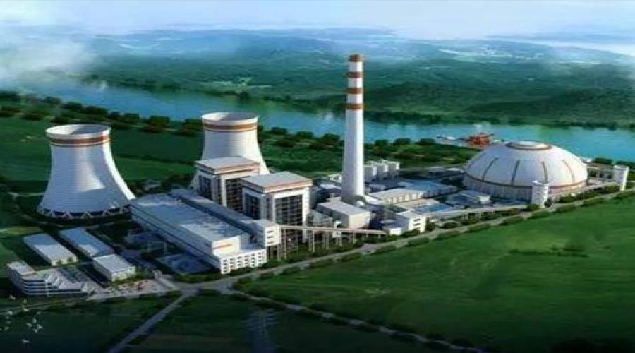 上海漕泾热电有限责任公司